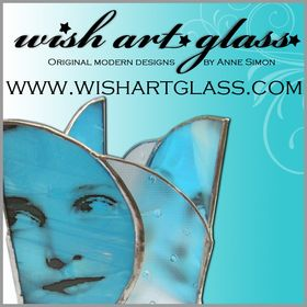 Wish Art Glass