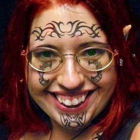 Sabrina IntWife