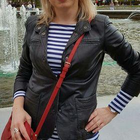 свиридова Валентина