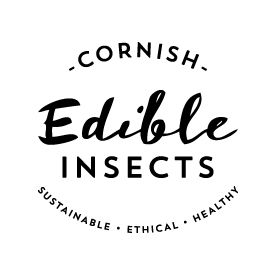 Cornish Edible Insects