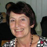 Marie Šperková Ziburova