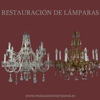 Restauración De Lámparas Madrid