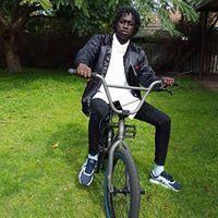 Isaac Garang