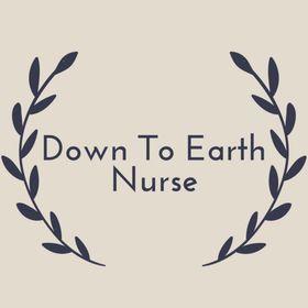 Down to Earth Nurse