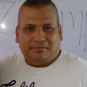 Nestor Wilber Bernabe Alvarado