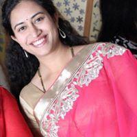 Deepti Kalkonde