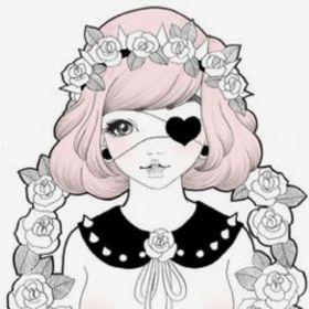 Cannibal Rose