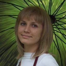Olga Mirinskaya