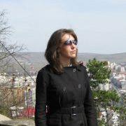 Nina Sulea