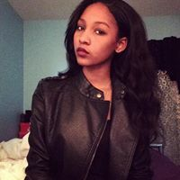 Shayla Campbell-Pather