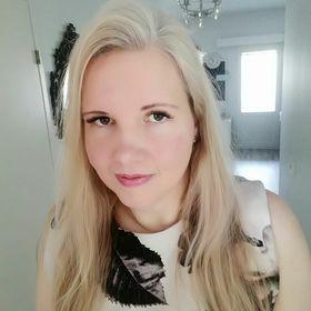 Susanna Joensuu