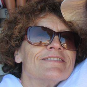 Patricia Lehmann