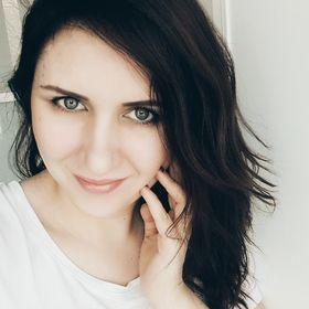 Olga Ovcharova