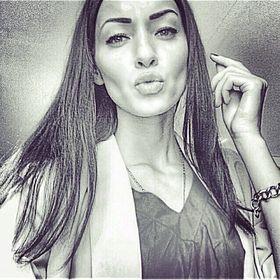 Julia Shandarova