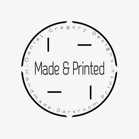 Made & Printed