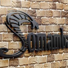 Somamba