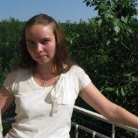 Оля Щетинина