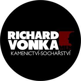 Richard Voňka - VONKAMEN