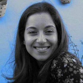 Ana Maria Poças