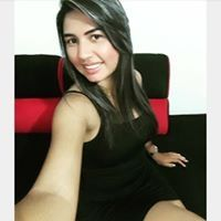Karina Almanza Alunny