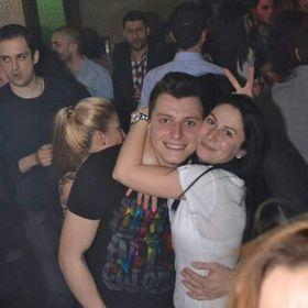 Zsoka Volkan