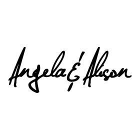 Angela & Alison