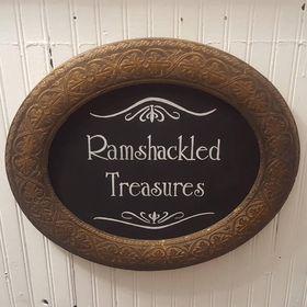 Ramshackled Treasures