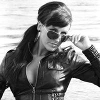 Rita Elise Agnalt