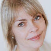 Pia Lindblad