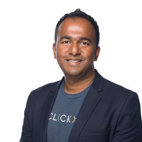 Solomon Thimothy   Founder and CEO at OneIMS & Clickx.io