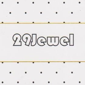 29JEWEL