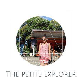 The Petite Explorer