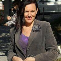 Cristina Pricob
