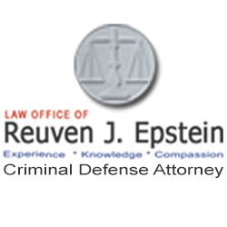 Law Office Of Reuven J. Epstein