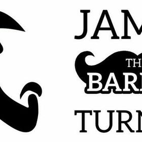 James The Barber Turnor