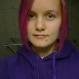 Hedda Nyborg