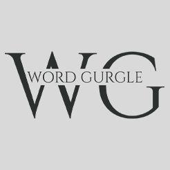 Word Gurgle