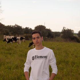 Diogo Estopa