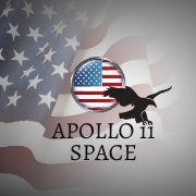 Apollo 11 Space