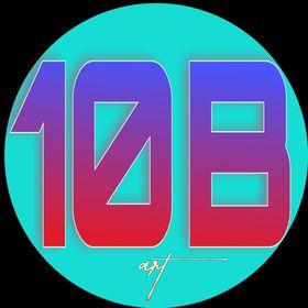10B Art