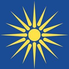 Macedonia _ Greece