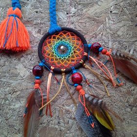 Arte indigo Colombia
