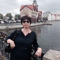 Марина Скатертникова