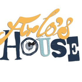 Arlo's House