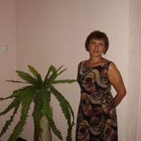 Galina Kirlasheva