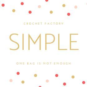 SIMPLE_crochets