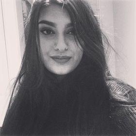 Kayla Punit