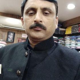 Sunil Angrish