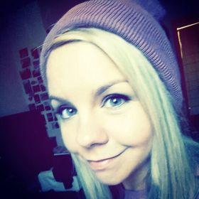 Veronica Bjørnvik