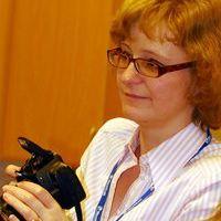 Антонина Румянцева